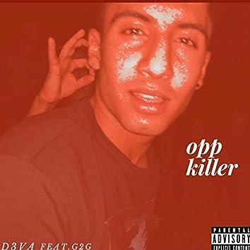 Opp Killer (feat. g2g)