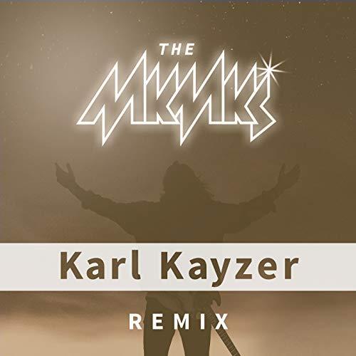 Freedom (Karl Kayzer Remix)