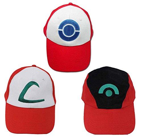 Top 10 ash hat pokemon kids for 2020
