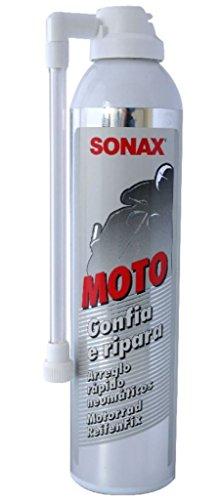 Sonax Motorrad Fahrrad PKW Auto Reifen-Fix Repair 300ml Pannen-Spray Tire-Fit Reifendichtmittel