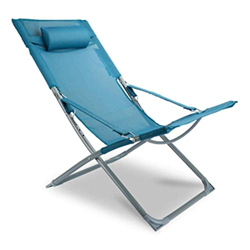 Klapstoel, bureaustoel, eetstoel, campingstoel, draagbaar, voor thuis, vrije tijd, strandstoel, ligstoel