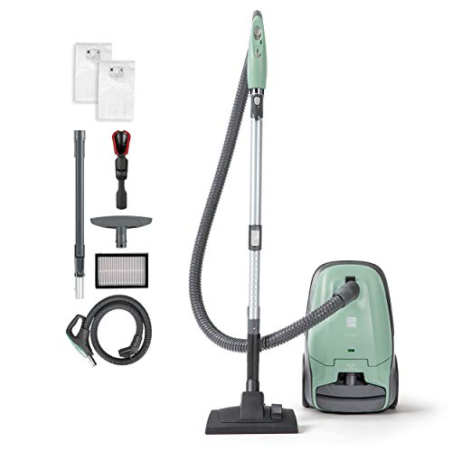 Kenmore Lightweight Bagged Canister Vacuum Cleaner BC2005