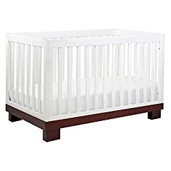 Babyletto Modo: Another crib for short moms
