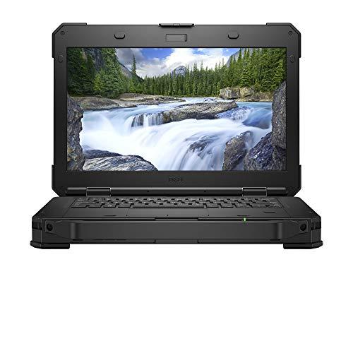 Dell Latitude 14 Rugged 5424 - FHD WVA antirreflejos - Intel Core i5-8350U legible para exteriores - 3,60 GHz - 16 GB DDR4-SDRAM - 512 GB SSD