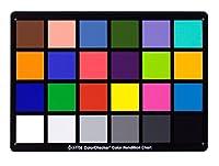 【国内正規代理店品】X-rite (エックスライト) ColorChecker Classic (カラーチェッカー・クラシック) KHG3421-CH