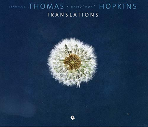 Jean-Luc Thomas & Hopi Hopkins - Translations
