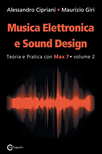Musica elettronica e sound design: 2