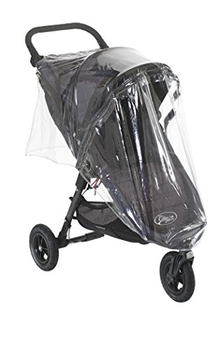 Regenschutz Für Baby Jogger City Mini GT Single Und Baby Jogger City Mini Single