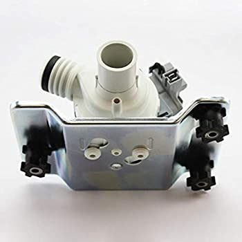 Good quality part /34001320 for Maytag Washer Drain Pump Neptune PS2037250 AP4044238+ FREE E-BOOK  FREEZING