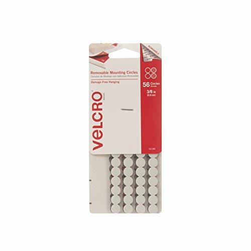 Velcro Con Adhesivo marca Velcro Brand
