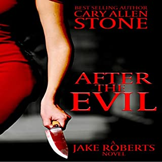 After the Evil audiobook cover art