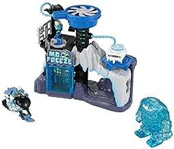 MDstore Imaginext DC Super Friends Exclusive Mr. Freeze Headquarters Gift Set