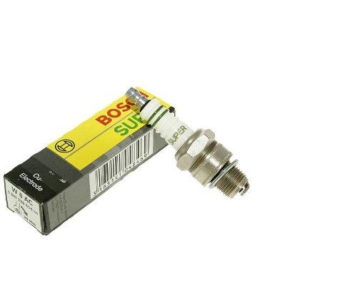 Zündkerze Bosch W8AC für Zündapp Mofas