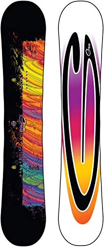 GNU snowboard Asym B-Nice BTX Dark 148