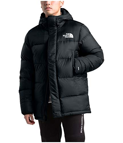 The North Face Men's Deptford Down Jacket, TNF Black, XL