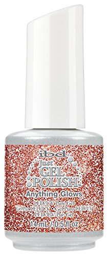 IBD Just Gel - DIAMONDS + DREAMS Collection - Choose your color (67577 - Anything Glows)