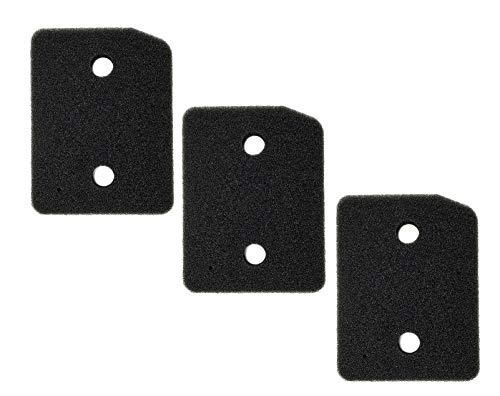 Supremery 9164761 - 3 filtri per asciugatrice Miele