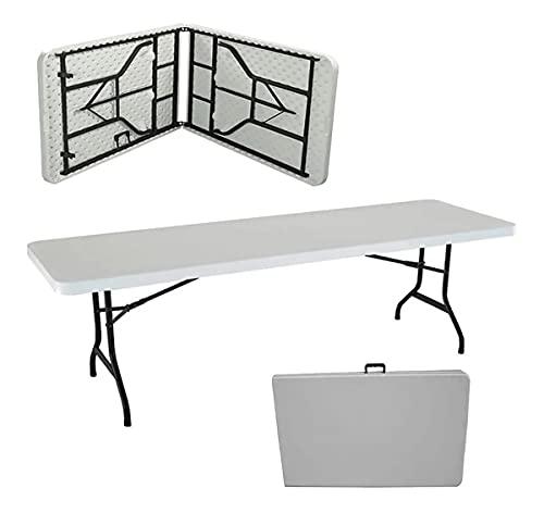 mesa plegable verona 1.2 m fabricante Hoffer