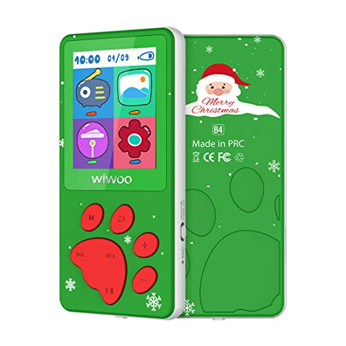 MP3 Player for Kids, Cartoon Kids MP3...