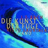 Bach, J.S.: Die Kunst Der Fuge by J.S. BACH (2013-12-02)
