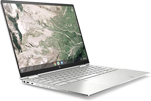 HP Elite c1030 Chromebook für Unternehmen | 178A2EA#ABD (13,5″, WUXGA, IPS Touchscreen, i5 10310U, 16GB, 256GB SSD) - 3