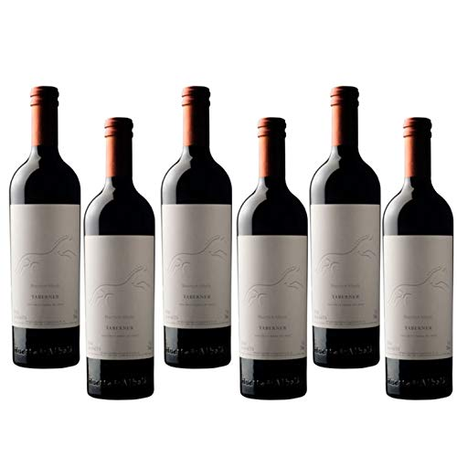 Taberner 2015 - 6 Botellas - Huerta de Albalá - Uno de los vinos más exitosos en el marco del triángulo de Cádiz, en los pagos cercanos a Xerez. Enviado por Cosecha Privada