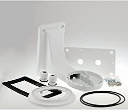 J11 DOSS Wall Mount Bracket Fhddome Dome15pro Weather-Proof (Ip66) Weather-Proof (Ip66), Mounting Holes: �11Mm, 78X148mm C...