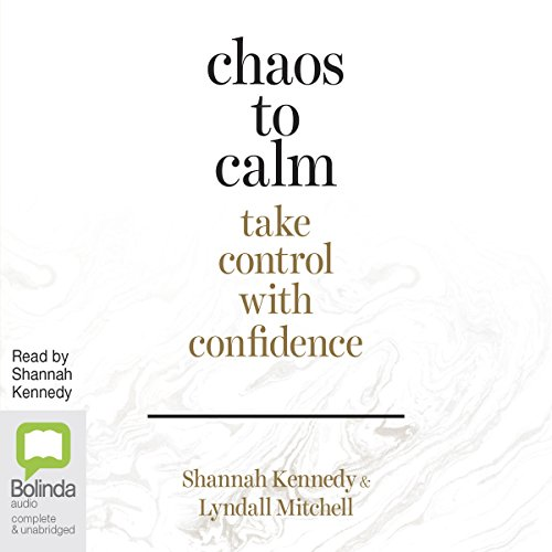 Chaos to Calm cover art
