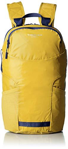 Timbuk2 551-3-5894 Herren & Damen Tasche, Raider Pack, Rucksack, Fahrradtasche, Freizeittasche, 46x24x12 Golden (Gold), OS