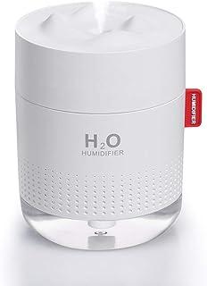 SmartDevil Humidificador-Montaña Nevada, Unidad de humidifi
