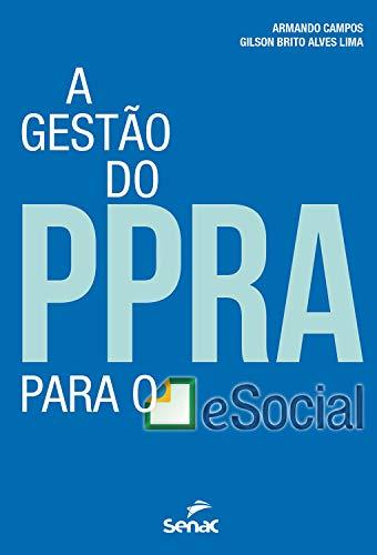 A gestão do PPRA para o eSocial