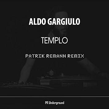 Templo (Patrik Remann Remix)