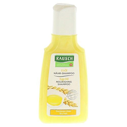 RAUSCH Ei Öl Nähr Shampoo,40ml