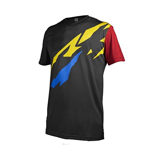 Uglyfrog Designs Spitzenverkauf Element Herren Racewear Sommer Kurzarm Motocross Jersey Shirt Erwachsene Downhill Trikots Enduro Offroad