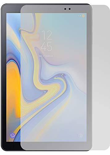 Slabo 2 x Displayschutzfolie für Samsung Galaxy Tab A 10.5 (T590 | T595) 2018 Displayschutz Schutzfolie Folie No Reflexion|Keine Reflektion MATT - Entspiegelnd Made IN Germany