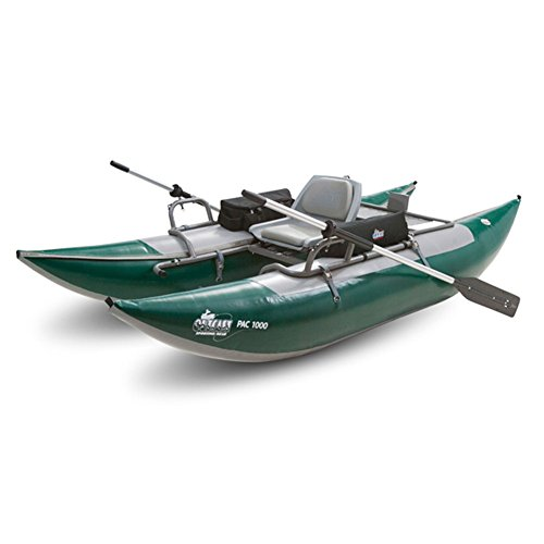 Check Out This Outcast PAC 1000FS - Pontoon Boat