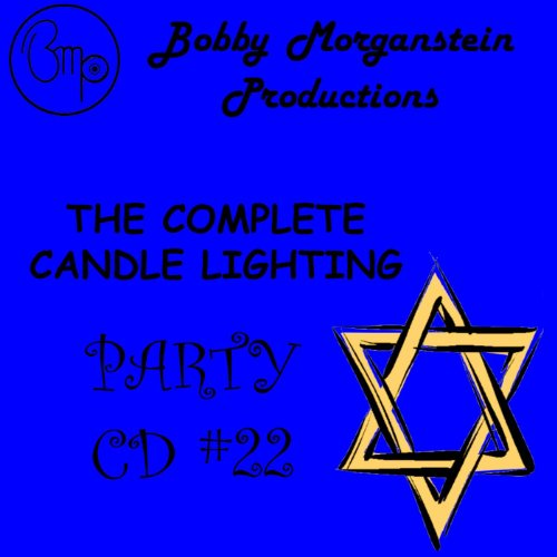 The Last Candle (For Bar Mitzvah)
