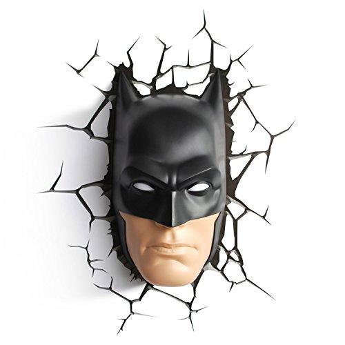 3DLightFX Batman Maske Licht