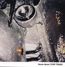 Pop Trash by Duran Duran (2000) Audio CD