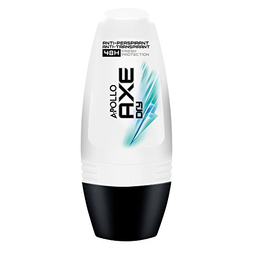 AXE - Déodorant Bille - Apollo Dry - 50ml