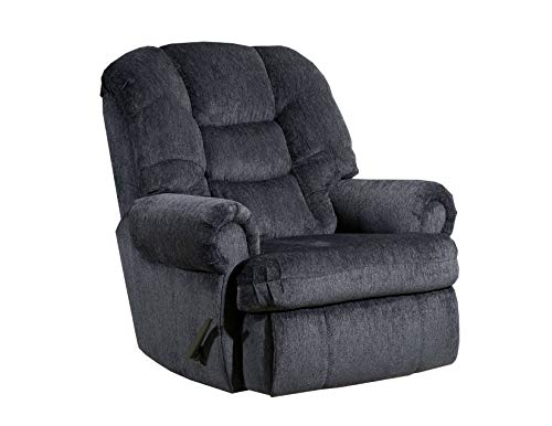 big man recliner 500-lb