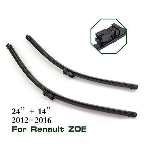 Limpiaparabrisas Coche para Renault ZOE