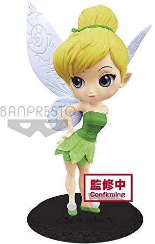 Figurine - Disney - Q Posket Characters - Fee Clochette - 14 cm