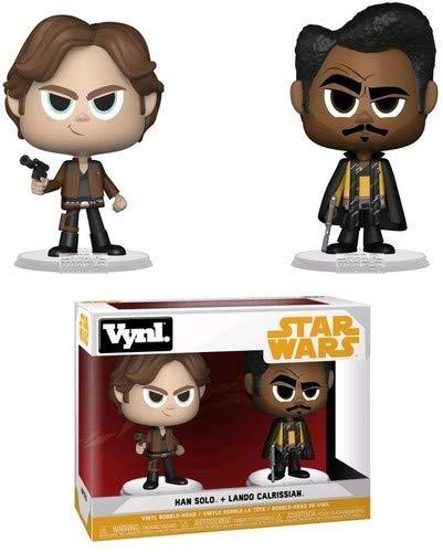 Vynl: Star Wars: Solo: Han & Lando
