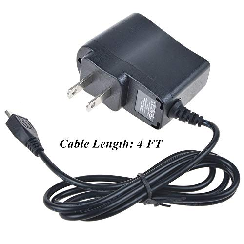 Why Choose HISPD 5V AC/DC Adapter Replacement for Motorola MBP845 Connect MBP845CONNECT MBP845CONNEC...