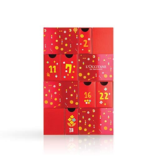 ロクシタン(L'OCCITANE)ロクシタンマジックアドベントカレンダー2019