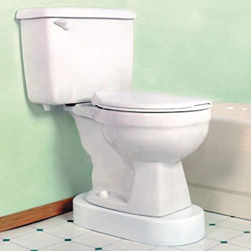 Toilevator Toilet Riser, 11-1/2
