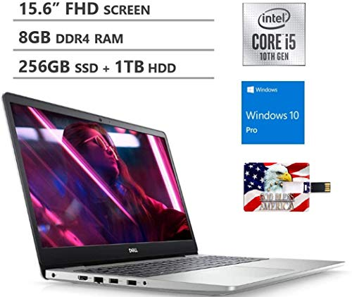 Compare Dell Inspiron 15 5593 (D15) vs other laptops