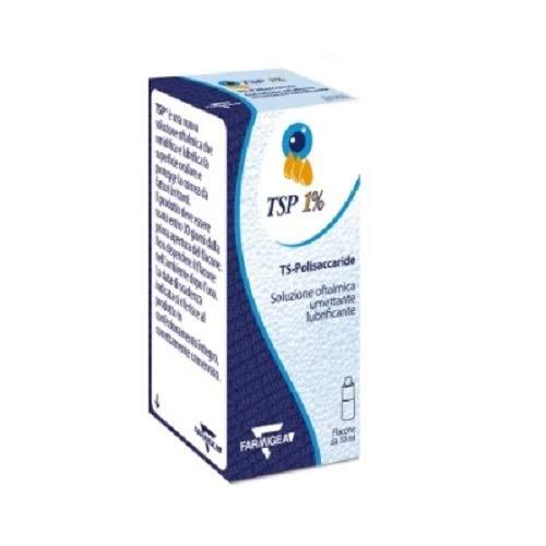 TSP 1% Collirio - Flacone da 10 ml