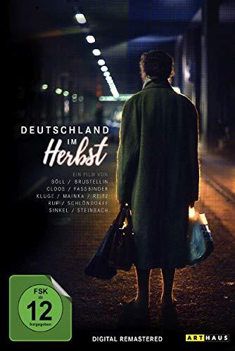 Deutschland im Herbst [Special Edition]